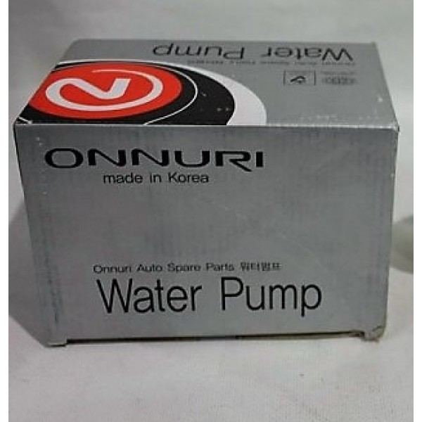 Water Pump DAEWOO Nubira