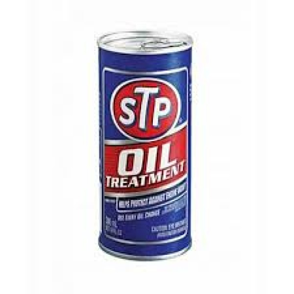 STP oil Treatment