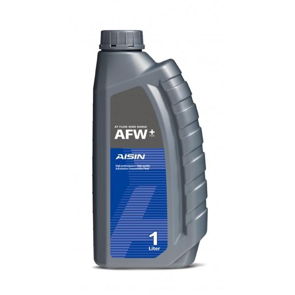 AISIN Automatic Transimission Fluid AFW+ 1 Litre