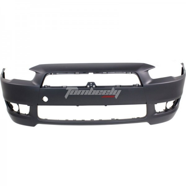 EGYPTIAN FRONT Bumper MITSUBISHI Lancer Booma 2007-2013