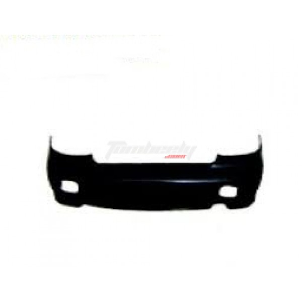 Bumper Egyptian Rear HYUNDAI Accent 1996-2006