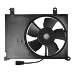 A/C Cooling Fan Korean DAEWOO / CHEVROLET Lanos