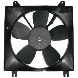 Radiator Cooling Fan Assembly Korean DAEWOO Nubira 1996-2010