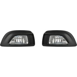 Carri Foglight Set Chinese (Wide) DAEWOO Lanos 2 2001-2008