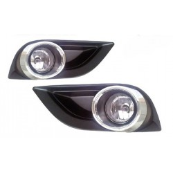 Carri Foglight Set Chinese MAZDA 3 2011-2014