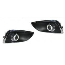 Carri Foglight Set Complete Chinese HYUNDAI iX35 2011-2017
