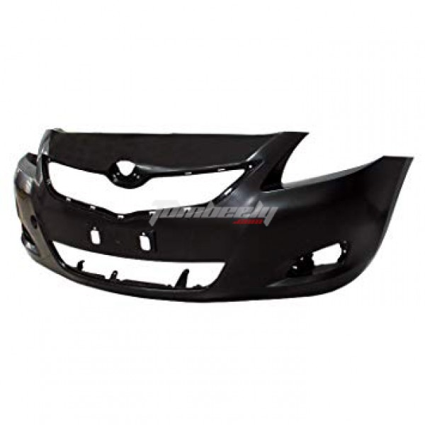 Bumper Made In Taiwan Front TOYOTA Yaris 2006-2012