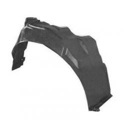 Left Rear Side Fender Inner Panel Lanos