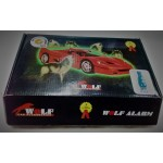 WOLF Car Alarm