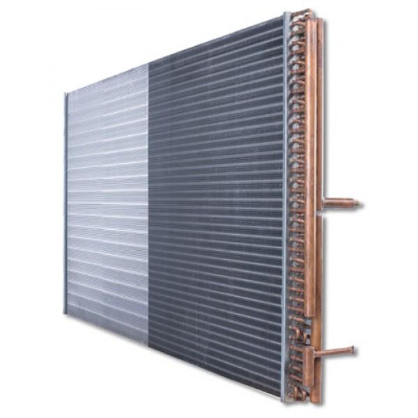 AC Condenser - HYUNDAI H1