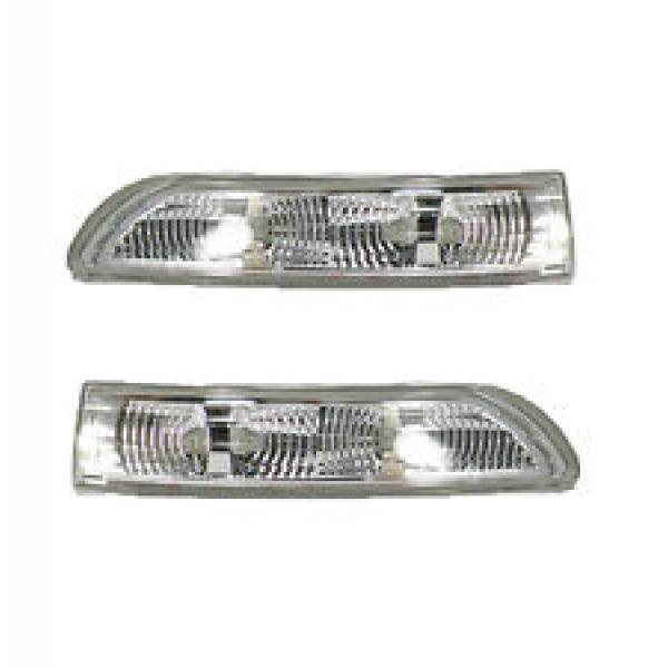 Right Side Mirror Light ORIGINAL KIA Carens 2010-2013