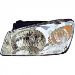 Headlight ORIGINAL LEFT FRONT KIA Cerato 2005-2007