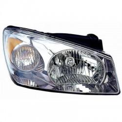 Headlight ORIGINAL RIGHT FRONT KIA Cerato 2005-2007