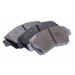 ORIGINAL FRONT Brake Pad SET MD