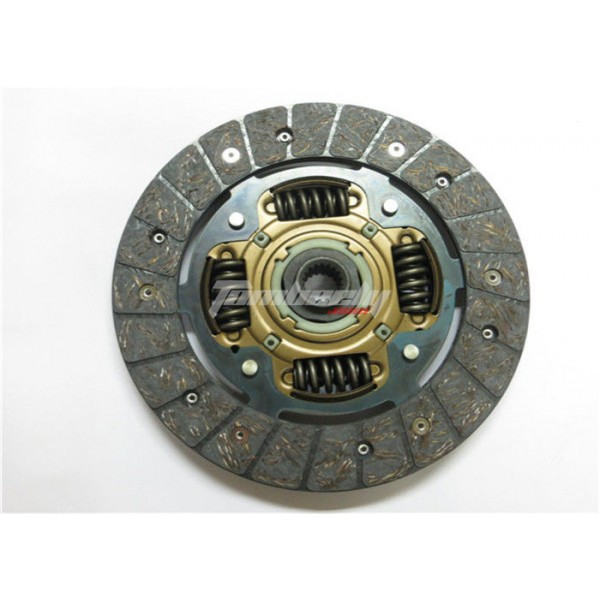 Clutch Disc Assy Korean SECO CHEVROLET Optra 2005-2014