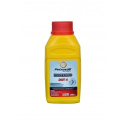 PETROVOLL Brake Fluid Dot 4 , 250 ml